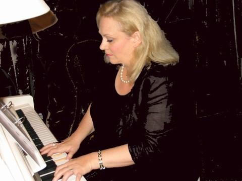 noty klavir hallelujah alexandra burke